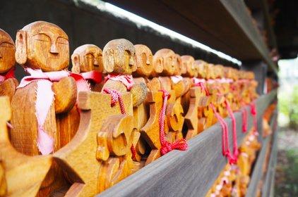 国宝正福寺地蔵堂