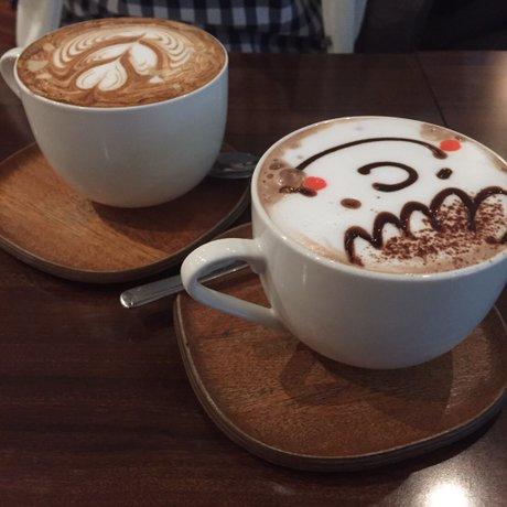 カフェ スイッチ (Cafe SWITCH)