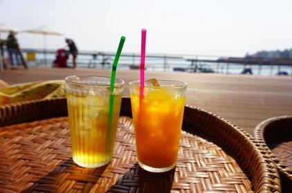 ザ ジャングリラ カフェ アンド レストラン