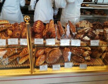 【パン好き必見!】日本一美味しい⁉有名パン屋さんが伊豆から横浜・センター南に移店♪