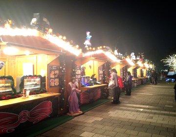 【クリスマスデートスポット】東京スカイツリーでクリスマスマーケットを楽しもう♡