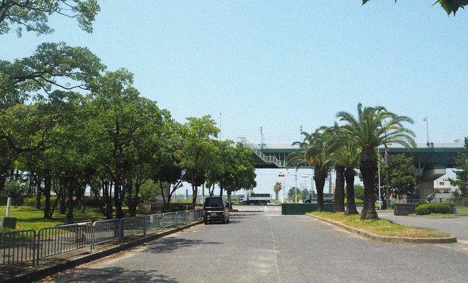 浜工業公園