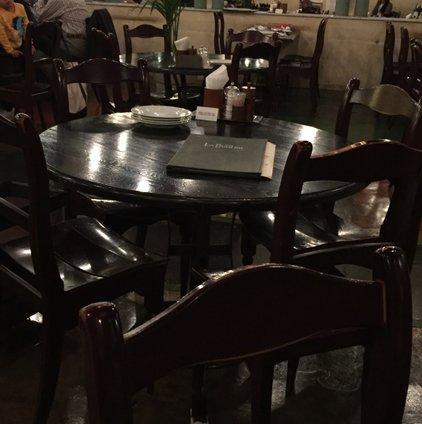カフェ ラ・ボエム 世田谷