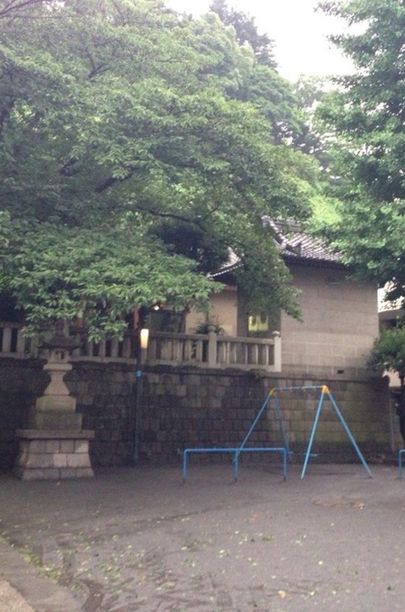 元町厳島神社