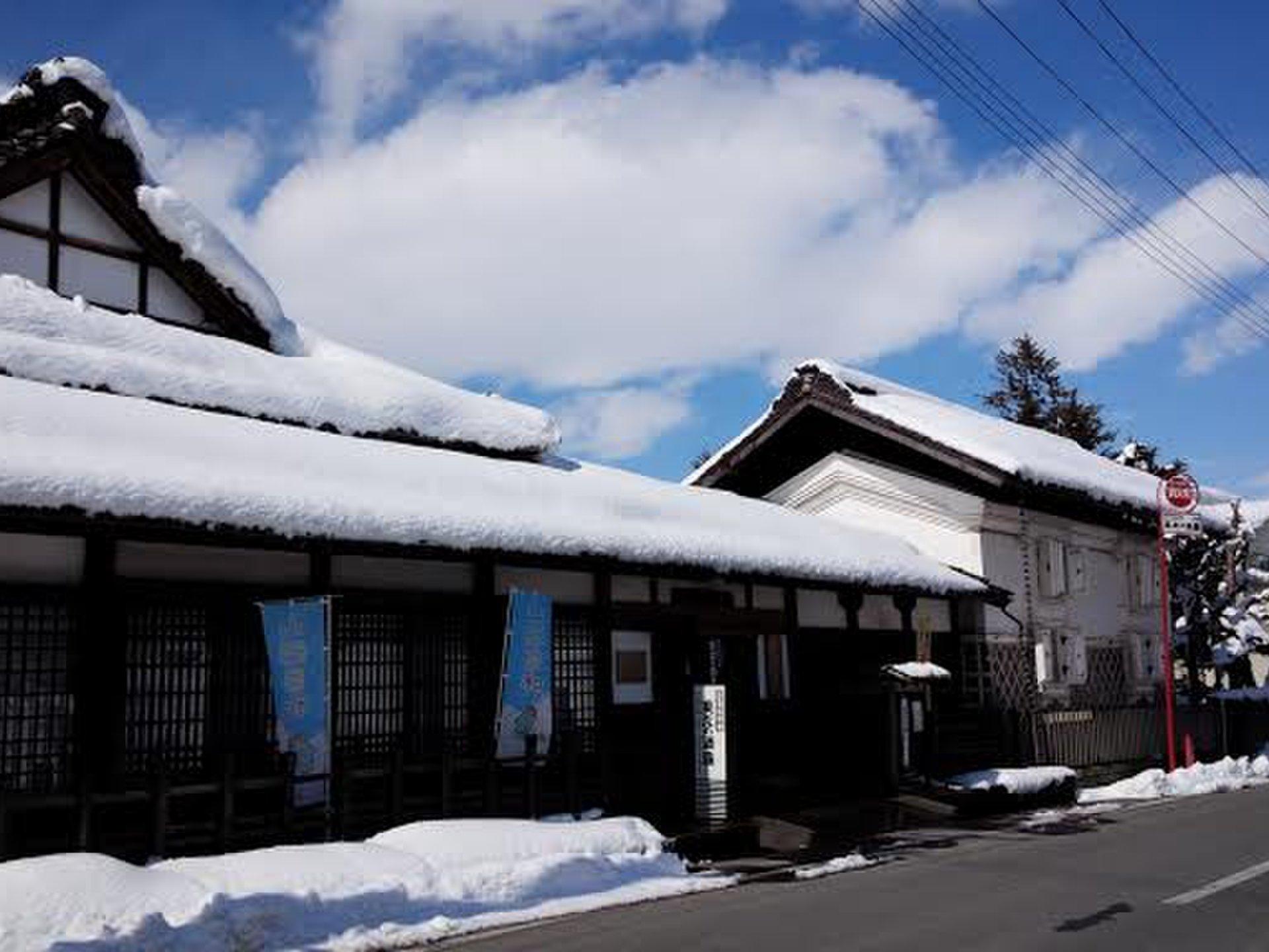 びゅうの地温泉プランでリーズナブルに行ける!山形県の秘湯&酒蔵