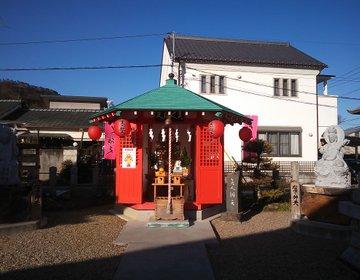 美人弁天、織姫神社…関東最大級!足利の花火大会をより楽しむおすすめデートプラン