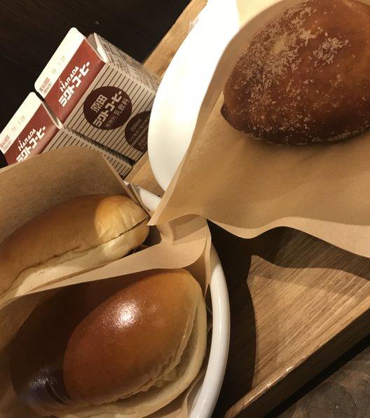 パンの田島 自由が丘店