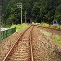 田野畑駅 (TANOHATA Sta.)