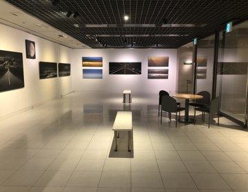 アート初心者必見!渋谷の無料で楽しめるギャラリーで芸術にふれよう!