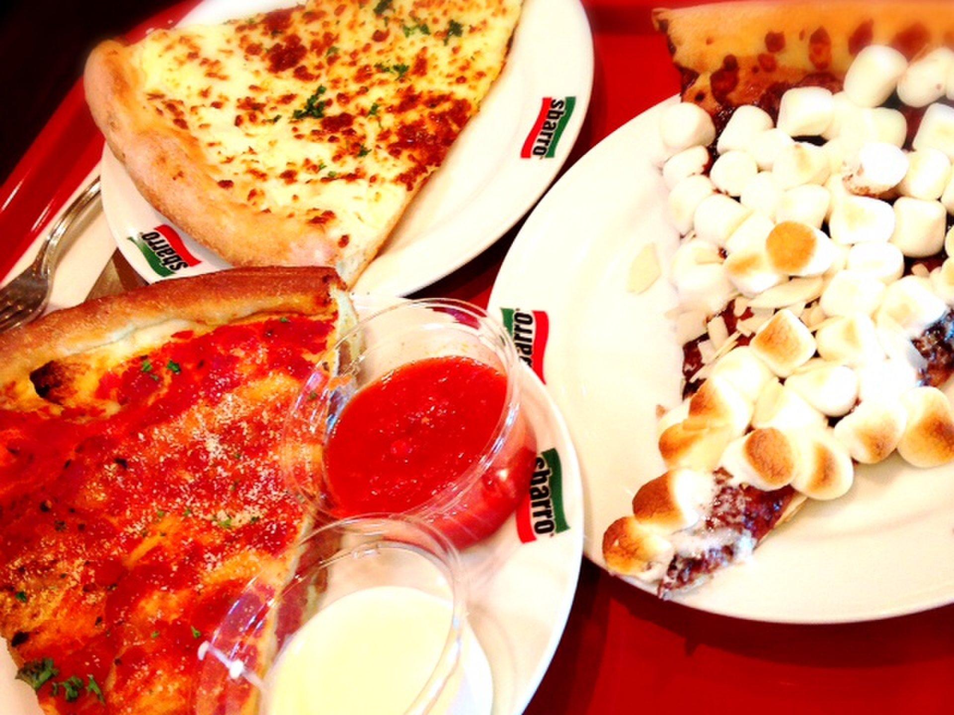【ワンコインで食べられる】都内のおいしいピザ屋まとめ