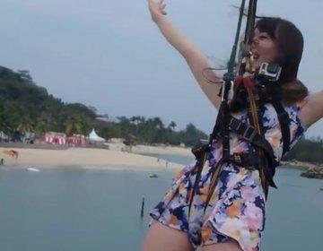 クルーズ船に乗ってシンガポールからマラッカ♡オススメスポット満載のカメラ女子旅!【3〜4日目】