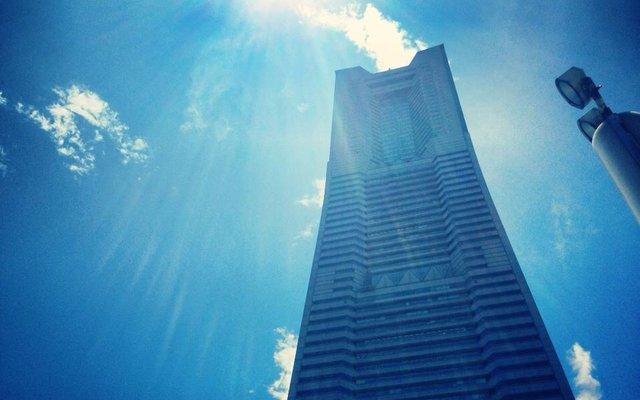 横浜ランドマークタワー (The Landmark Tower)