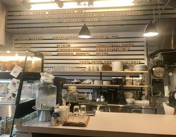 中央区天神・オシャレさんなら知っているカラダに優しい素敵カフェ〜カフェ・スイーツ・サラダ・軽食〜
