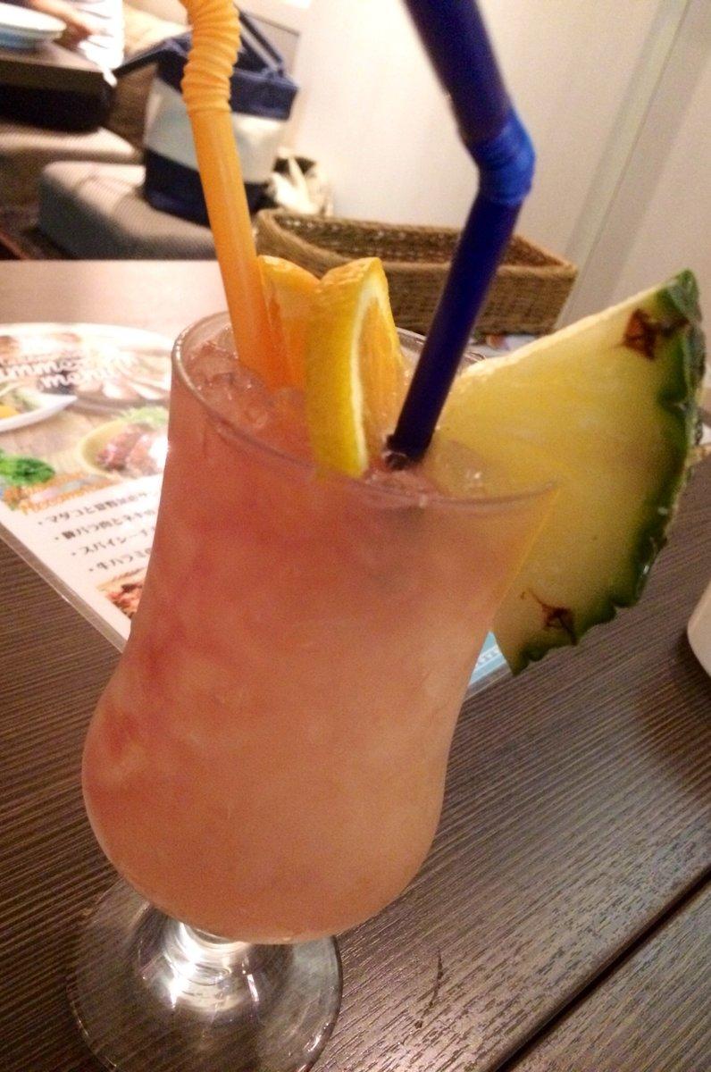 【閉店】hole hole cafe&diner 池袋