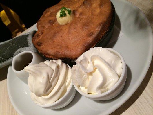 パンケーキ専門店Butter