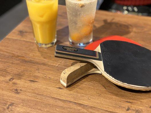 ping-pong ba(ピンポンバ)
