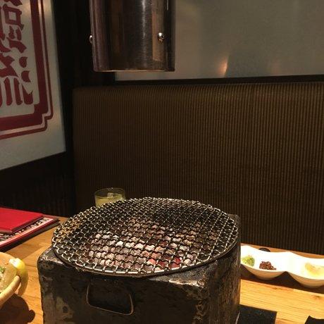 松坂牛一頭流 肉兵衛 赤坂本店