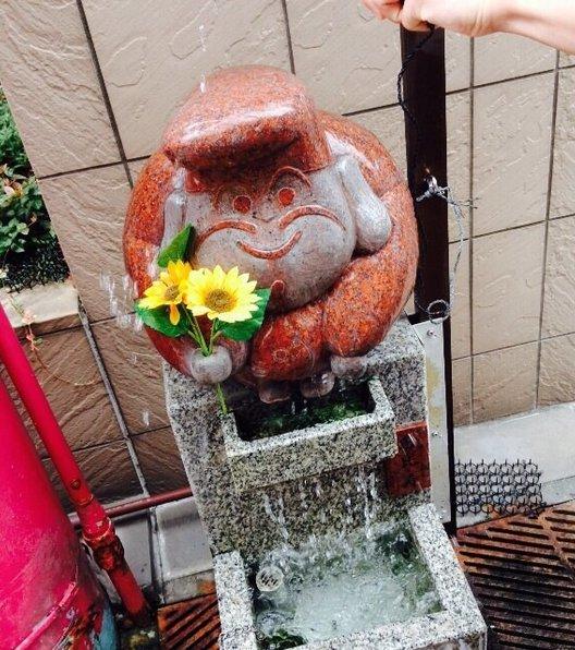 湯の花通り キネマ通り