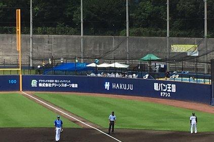 鎌ケ谷スタジアム
