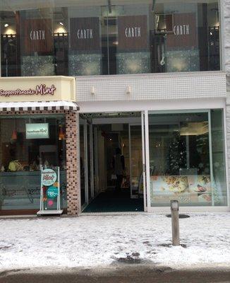 Sapporo Pancake&Parfait Last MINT