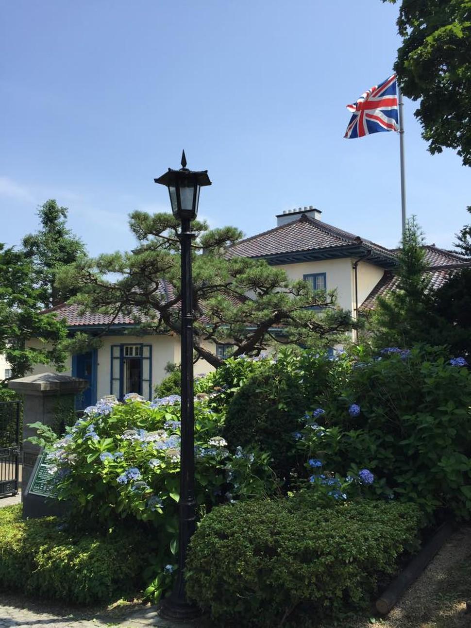 函館で歴史を辿る】旧イギリス領事館で風情を感じる | PlayLife ...