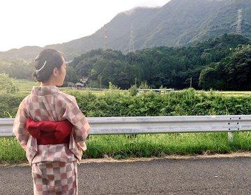 福井県高浜町【漁火想】夏の終わりを告げる。セツナロマンチックなお祭り知ってる?