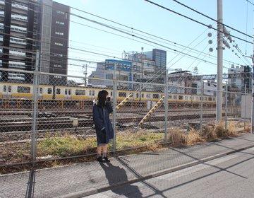 【純情商店街の魅力】高円寺でゆったりお散歩デートしませんか?