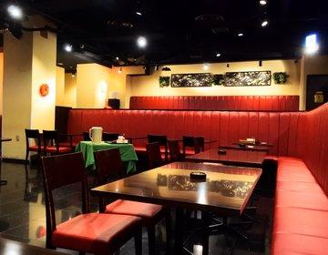 【梅田ランチ・穴場】茶屋町北側・梅田芸術劇場は静かな場所でランチをしたい方にオススメのスポット!