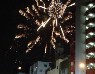 【生きてるうちに一度は絶対いきたい】東京の夏の風物詩 浅草寺と隅田川花火大会