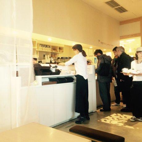 ナナズ・グリーンティー 東京スカイツリータウン・ソラマチ店