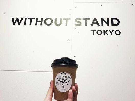 ウィズアウトスタンド HARAJUKU (W/O STAND)