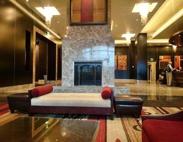ミズーリ州の可愛い街⭐ セントチャールズのお洒落で人気なカジノ付スパリゾートホテルが凄い!