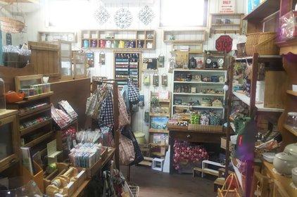 手作り木工 布小物&雑貨 SINREE