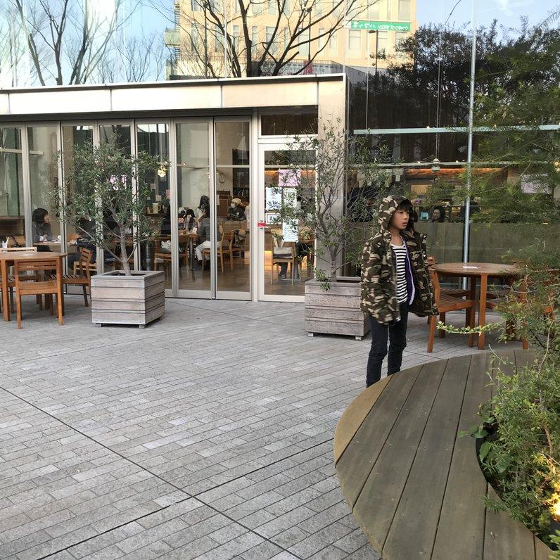 ベッカライ徳多朗 Yotsubako