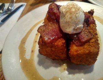 ハワイの美味しすぎる朝食!ココヘッドカフェが凄い!人気の絶品珍しいフレンチトースト&スキレット
