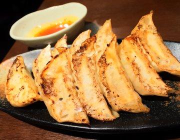 【なんば・駅近】餃子1人前90円!?予約必須のハズレなし!なんばで本場の激ウマ中華を味わおう!