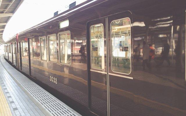 阪急 宝塚駅 (Takarazuka Sta.) (HK56)