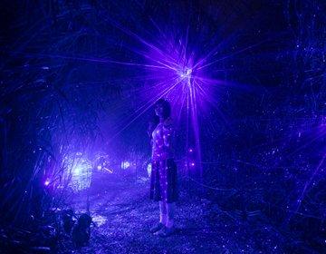 長崎の伊王島で大冒険デート!「アイランドルミナ」で実際に魔法の宝石を探してきた!