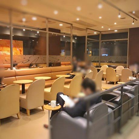 ニューヨーカーズカフェ 新宿エステックビル店