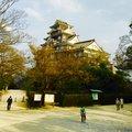 岡山城 (Okayama Castle)