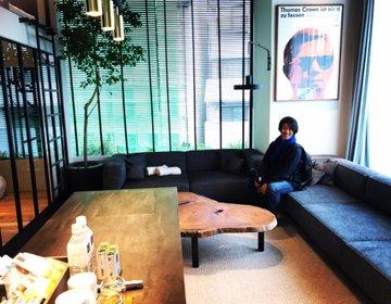 どこを撮ってもフォトジェニック!渋谷に生まれたソーシャライジングホテルTRUNK〔HOTEL)