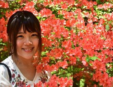 群馬県渋川市にある「赤城自然園」はインスタ映えする穴場観光スポット♡