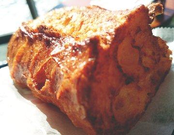 横浜みなとみらいデートにおすすめのパン屋さん☆安いのに美味しくて大きい!フレンチトーストは必見!!