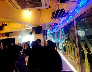渋谷【大人数・貸切りok】安くお洒落に忘年会するならここ!女子会にも!