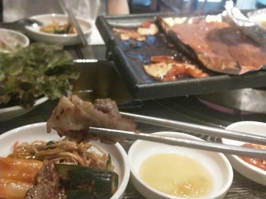 韓国料理ジョンデー 新大久保店