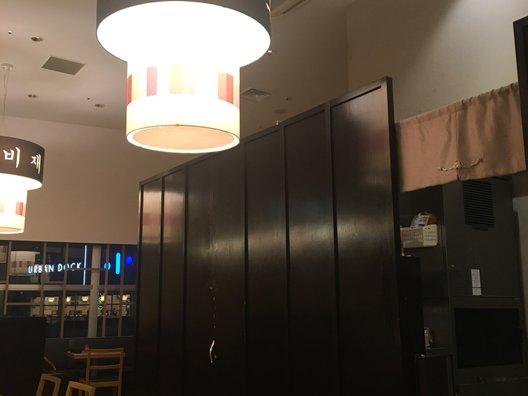 韓美膳 ららぽーと豊洲店 (ハンビジェ)