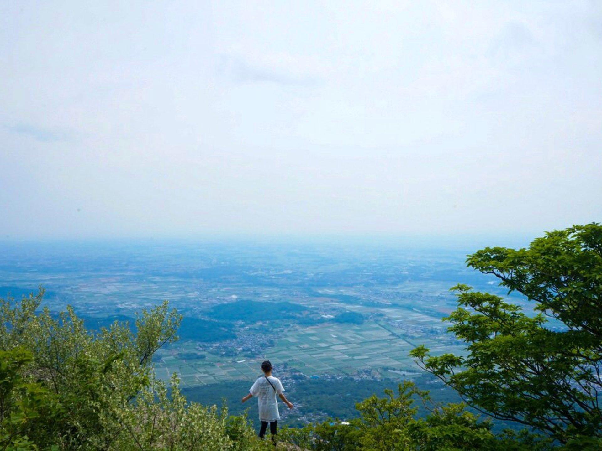 筑波山ドライブ!お気軽日帰り登山とおすすめ絶景スポットをご紹介
