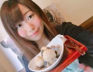 レトロ感満載!西早稲田の隠れ家カフェ「茶々工房」でほうじ茶パフェに癒される