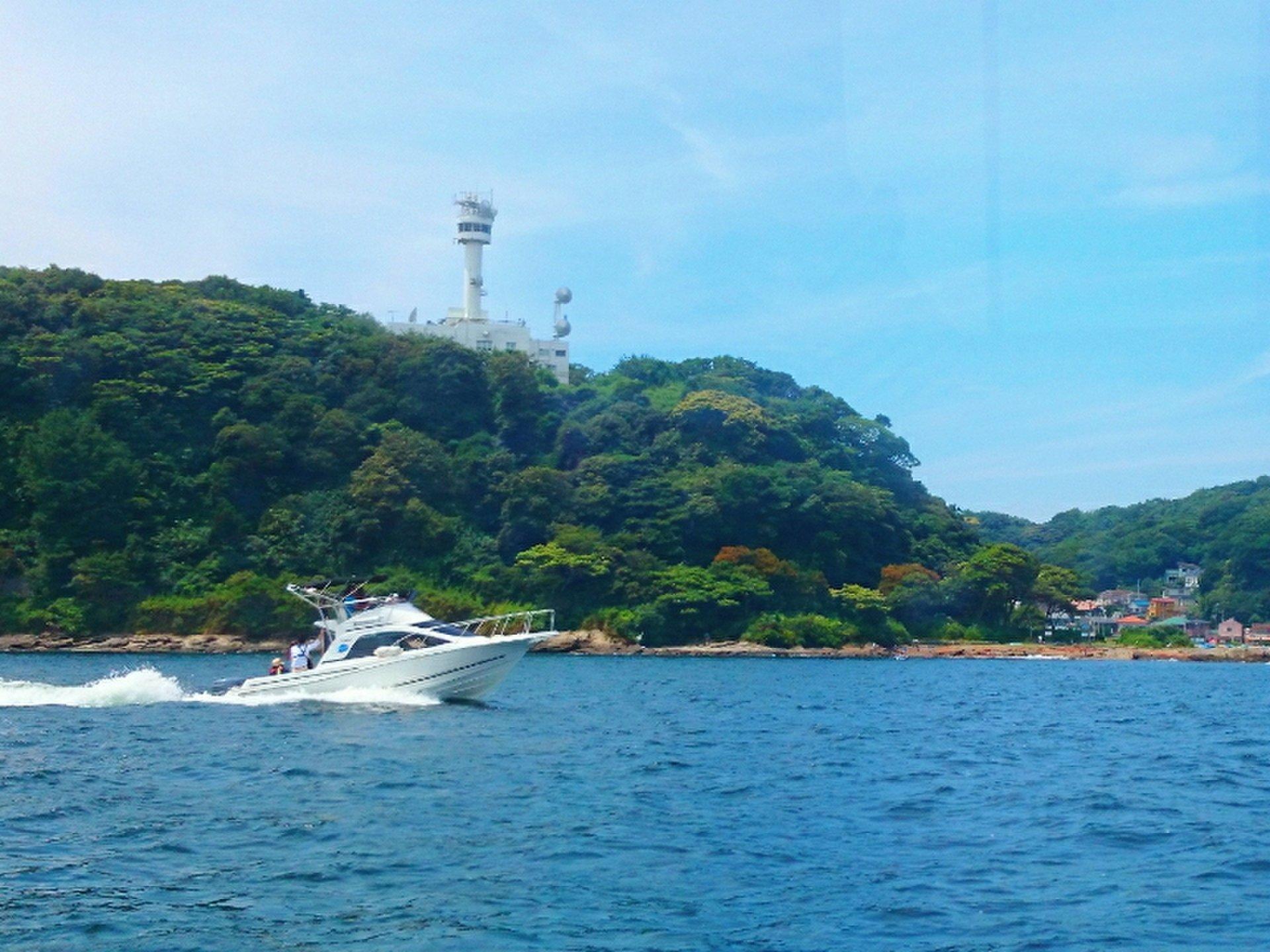 夏だ!今年こそは、ボートに乗ろう♪新鮮な魚とBBQ!!