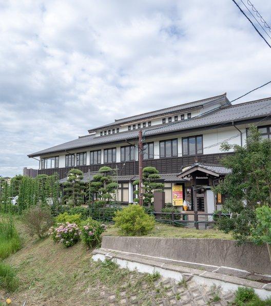 松江堀川地ビール館 ビアレストラン